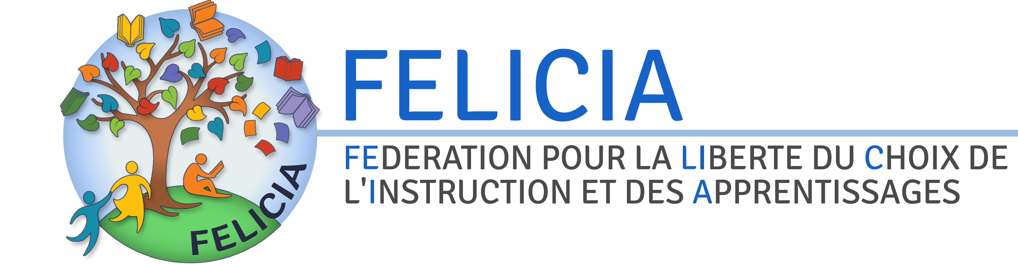 FELICIA - Fédération pour la Liberté de Choix de l'Instruction et des Apprentissages